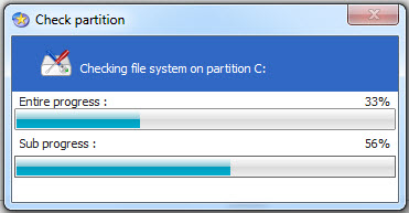 EaseUS Partition Master Home Edition - 14
