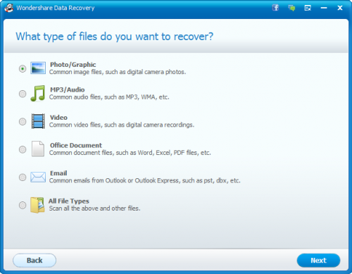 recover android deleted files - 09