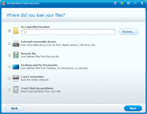 recover android deleted files - 10